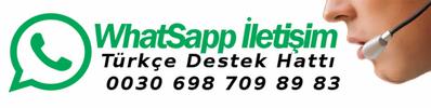 Kosta Arslanoglu Destek Telefon No 6987098983